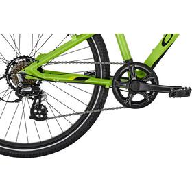 "ORBEA MX Speed Childrens Bike 24"" green"